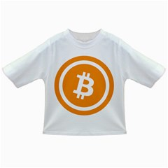 Bitcoin Cryptocurrency Currency Infant/Toddler T-Shirts