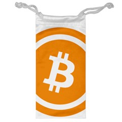 Bitcoin Cryptocurrency Currency Jewelry Bag