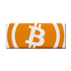 Bitcoin Cryptocurrency Currency Cosmetic Storage Cases