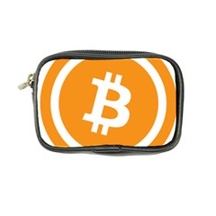 Bitcoin Cryptocurrency Currency Coin Purse