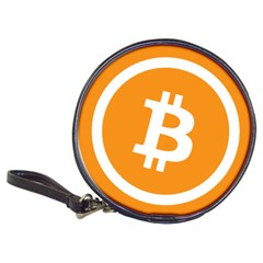 Bitcoin Cryptocurrency Currency Classic 20 Cd Wallets