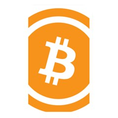 Bitcoin Cryptocurrency Currency Memory Card Reader