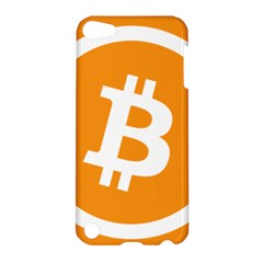 Bitcoin Cryptocurrency Currency Apple iPod Touch 5 Hardshell Case
