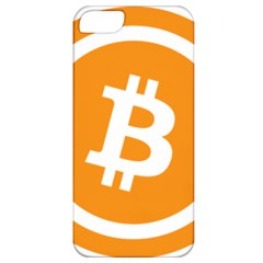 Bitcoin Cryptocurrency Currency Apple Iphone 5 Classic Hardshell Case