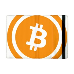 Bitcoin Cryptocurrency Currency Apple Ipad Mini Flip Case