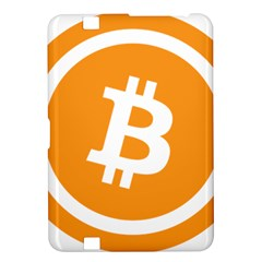 Bitcoin Cryptocurrency Currency Kindle Fire HD 8.9