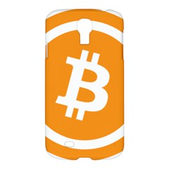 Bitcoin Cryptocurrency Currency Samsung Galaxy S4 I9500/i9505 Hardshell Case