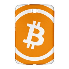 Bitcoin Cryptocurrency Currency Samsung Galaxy Note 8 0 N5100 Hardshell Case