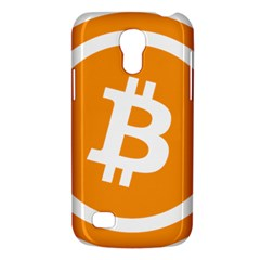 Bitcoin Cryptocurrency Currency Galaxy S4 Mini
