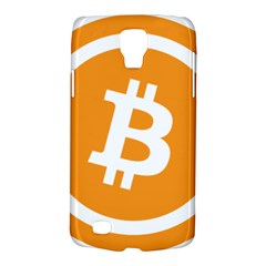 Bitcoin Cryptocurrency Currency Galaxy S4 Active