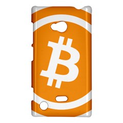 Bitcoin Cryptocurrency Currency Nokia Lumia 720