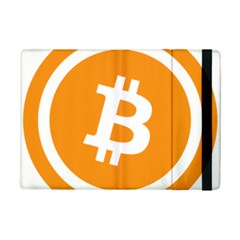 Bitcoin Cryptocurrency Currency iPad Mini 2 Flip Cases