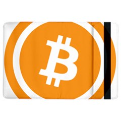 Bitcoin Cryptocurrency Currency Ipad Air 2 Flip