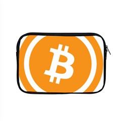 Bitcoin Cryptocurrency Currency Apple MacBook Pro 15  Zipper Case