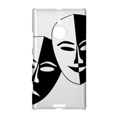 Theatermasken Masks Theater Happy Nokia Lumia 1520