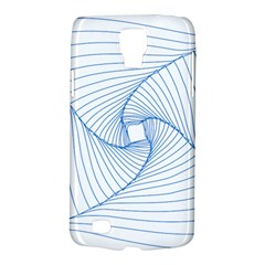 Spirograph Pattern Drawing Design Galaxy S4 Active