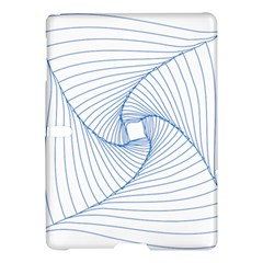 Spirograph Pattern Drawing Design Samsung Galaxy Tab S (10.5 ) Hardshell Case