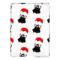 Pattern Sheep Parachute Children Samsung Galaxy Tab S (10.5 ) Hardshell Case