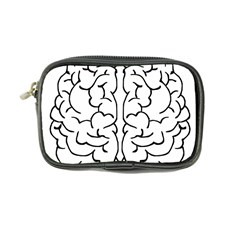 Brain Mind Gray Matter Thought Coin Purse