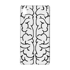 Brain Mind Gray Matter Thought Sony Xperia Z3+