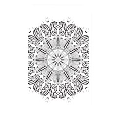 Art Coloring Flower Page Book Memory Card Reader