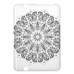 Art Coloring Flower Page Book Kindle Fire Hd 8 9