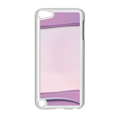 Background Image Greeting Card Heart Apple Ipod Touch 5 Case (white)