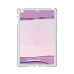 Background Image Greeting Card Heart iPad Mini 2 Enamel Coated Cases