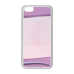 Background Image Greeting Card Heart Apple Iphone 5c Seamless Case (white)