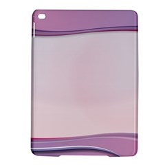 Background Image Greeting Card Heart Ipad Air 2 Hardshell Cases