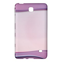 Background Image Greeting Card Heart Samsung Galaxy Tab 4 (7 ) Hardshell Case
