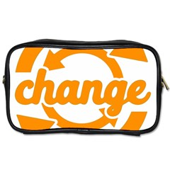 Think Switch Arrows Rethinking Toiletries Bags 2 Side