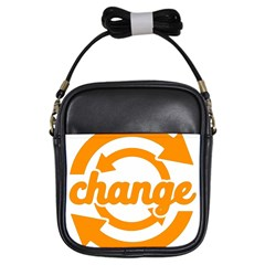 Think Switch Arrows Rethinking Girls Sling Bags