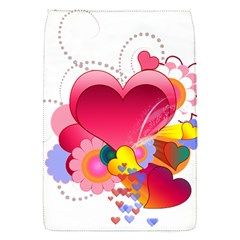 Heart Red Love Valentine S Day Flap Covers (s)