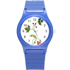 Element Tag Green Nature Round Plastic Sport Watch (S)
