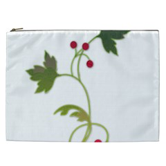 Element Tag Green Nature Cosmetic Bag (XXL)