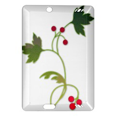 Element Tag Green Nature Amazon Kindle Fire HD (2013) Hardshell Case