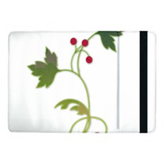 Element Tag Green Nature Samsung Galaxy Tab Pro 10 1  Flip Case
