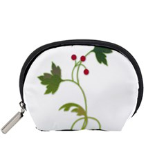 Element Tag Green Nature Accessory Pouches (small)