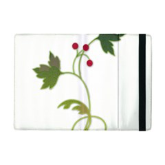 Element Tag Green Nature Ipad Mini 2 Flip Cases