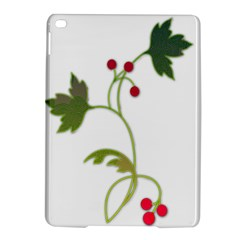 Element Tag Green Nature iPad Air 2 Hardshell Cases