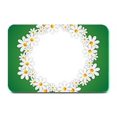 Photo Frame Love Holiday Plate Mats