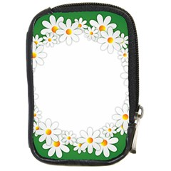 Photo Frame Love Holiday Compact Camera Cases