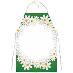 Photo Frame Love Holiday Full Print Aprons