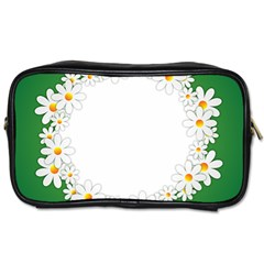 Photo Frame Love Holiday Toiletries Bags 2-Side