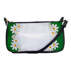 Photo Frame Love Holiday Shoulder Clutch Bags