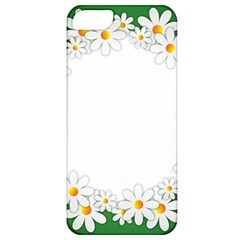 Photo Frame Love Holiday Apple iPhone 5 Classic Hardshell Case