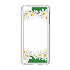 Photo Frame Love Holiday Apple Ipod Touch 5 Case (white)