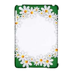 Photo Frame Love Holiday Apple Ipad Mini Hardshell Case (compatible With Smart Cover)