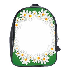 Photo Frame Love Holiday School Bags (xl)